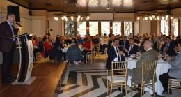 Spor Şehri Üsküdar'da spor dostlarının buluşması