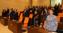 Çekmeköy Belediyesi Kasım ayı meclisi tamamlandı