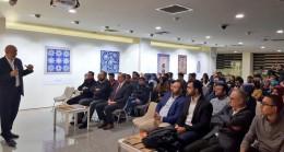Ümraniye Belediyesi, Dilipak'ı ağırladı