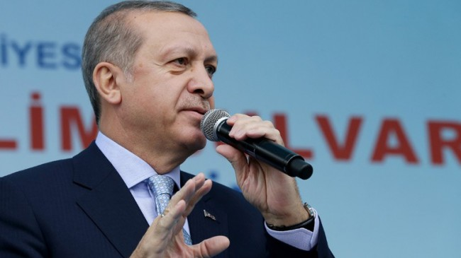 Cumhurbaşkanı Erdoğan, yeniden AK Parti'nin başına geçiyor!