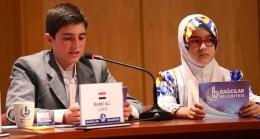 """Suriyeli Rami Ali, """"Annelerimizin sütünü bilemedik"""""""
