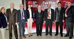 Fair-Play Kervanı öğrencilerle buluşuyor