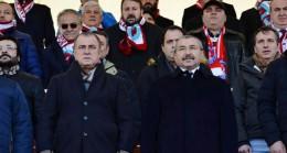 Fatih Terim, Sancaktepe Belediyespor, Kasımpaşaspor maçında
