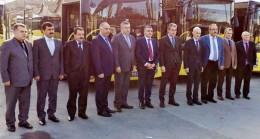 İETT otobüslerinde karakutu dönemi