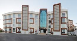 Ümraniye Belediyesi'nden Ümraniye'ye örnek okul