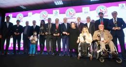 """Bağcılar Belediyesi'nden """"Engelsiz Dünya Ödülleri"""""""