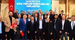 """Başkan Erdem, """"Sancaktepe'nin sorunlarını ortak akıllı çözebiliriz"""""""