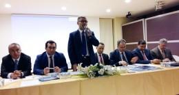 Acibademlilerden Başkan Türkmen'e yoğun ilgi