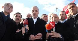 STK'lar terörü protesto etti