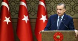 """Cumhurbaşkanı Erdoğan: """"Rusya ile ilişkilerimizin bozulmasına asla izin vermeyeceğiz"""""""