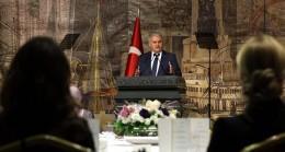 """Başbakan Yıldırım, """"Asimetrik bir saldırı ile karşı karşıyayız"""""""