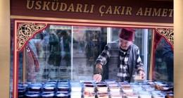 Çakır Ahmet'e Üsküdar Belediyesi'nden seyyar araba