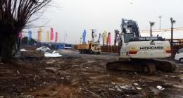 Tuzla'da işgaller bir bir kaldırılıyor