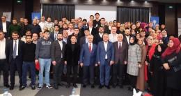 AK Parti Tuzla kampta