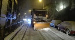 Üsküdar Belediyesi, Üsküdarlıları kara teslim etmiyor