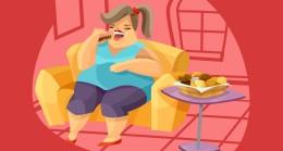 Obezite ile ilgili 19 bin haber