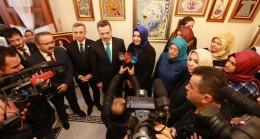 Bakan Kaya'dan 'Komşunu al gel' kampanyasına ilişkin açıklama