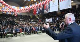 """Başbakan Yıldırım, """"Adana kebabı yiye yiye rejim de bozuldu!"""""""