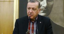 """Cumhurbaşkanı Erdoğan, """"16 Nisan, 15 Temmuz'un cevabı olacaktır"""""""