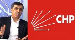 CHP'li başkandan AK Parti'ye hakaret