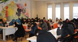 Üsküdar Gençlik Merkezi'nde bahar dönemi başlıyor