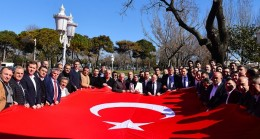 AK Parti İstanbul, amatör spor kulüplerini ağırladı