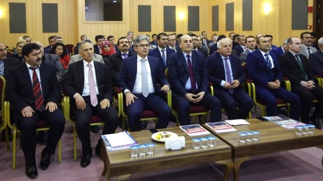 İstanbul İl Milli Eğitim Müdürü Yelkenci, Sancaktepe'de