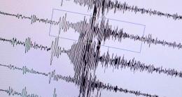 İstanbul'da 7.65 şiddetinde deprem