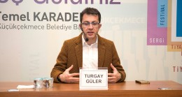 """Turgay Güler, """"Kefenimiz sırtımızda selamız peşin okunmuştur"""""""