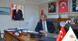 """Başkan Çakıroğlu, """"Ümraniye'de bizim hedefimiz yüzde 70"""""""