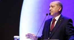 """Recep Tayyip Erdoğan, """"Maskeli balo sona erdi"""""""