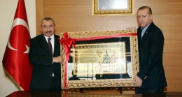 Cumhurbaşkanı Erdoğan, Sancaktepe'den mutlu ayrıldı
