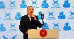 """Cumhurbaşkanı Erdoğan, """"Kılıçdaroğlu sen 15 Temmuz akşamı neredeydin?"""""""