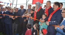 Üsküdar Belediyesi'nden Şehit Cengiz Hasbal'ın adına yakışır park