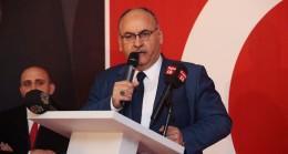 """Hasan Can, """"Elhamdülillah 40 yıllık hazırlıkları 40 saat bile sürmeden bitmiş kül olmuştur"""""""
