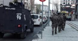İstanbul Emniyetinden operasyon