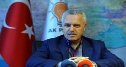 AK Parti Genel Başkan Yardımcısı Mustafa Ataş'tan Olağanüstü Kongre açıklaması