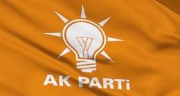 AK Parti'de MYK ve MKYK toplanıyor