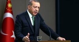 Cumhurbaşkanı Erdoğan'dan AK Parti'deki bölge siyasetine gönderme