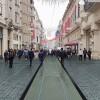 İstiklal Caddesi yenileniyor
