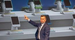 Turkcell'den dijital dönüşüm