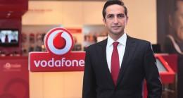 Vodafone'den yüzde 60 indirim!