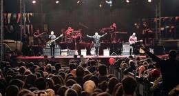 Üsküdar'da MFÖ konseri