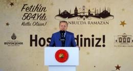 İstanbul, Türkiye'nin özetidir