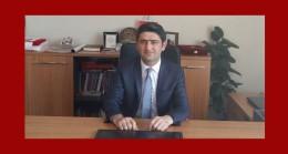 Cem Boz, il müdürlüğüne atandı