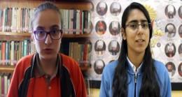 Çemişkezekli öğrencilerin TEOG'da Türkiye birinciliği