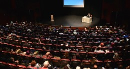 Üsküdar'da 'Etik Eğitimi' semineri