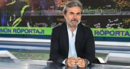 """Aykut Kocaman, """"Kulübüme geri döndüğüm için mutluyum"""""""