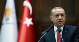 """Cumhurbaşkanı Erdoğan, """"Yorulan varsa kenara çekilsin!"""""""