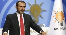 AK Parti Genel Merkezden istifa açıklaması!